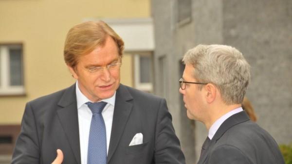 Bundesumweltminister
